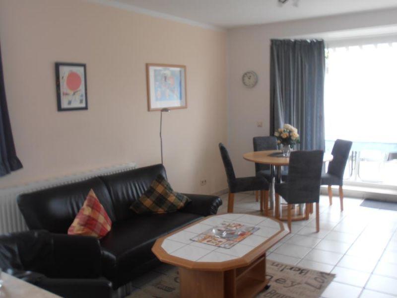 Ferienwohnung Oasis Wohnung Nummer 1