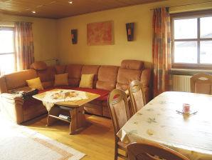 Ferienwohnung Haus-Achental