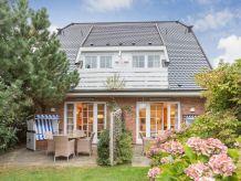 Ferienwohnung Bals Syltrose im Romantikhaus Rosenhüs