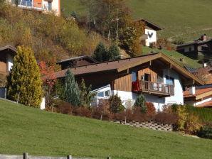 Ferienhaus Chalet Oberbichl