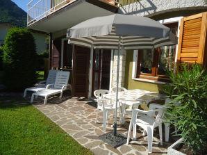 Ferienwohnung Villa Soghetta Typ S2