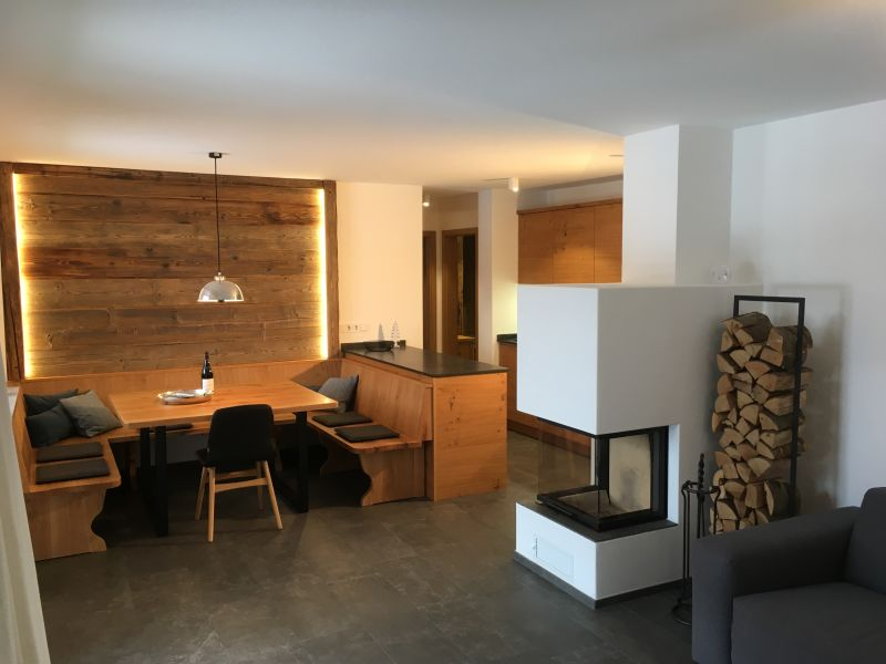 Chalet-Apartment Achental