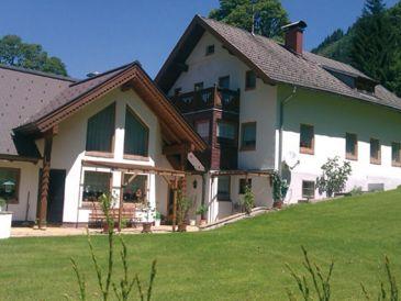 Ferienhaus Obertauern mit Sauna