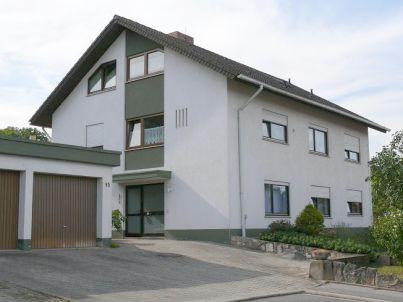 Haus DiWa Tauberbischofsheim/Dittigheim