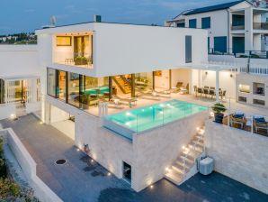 Ferienwohnung Brač Villa Vitae für 8 Personen