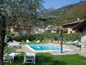 Ferienwohnung Villa Stanga