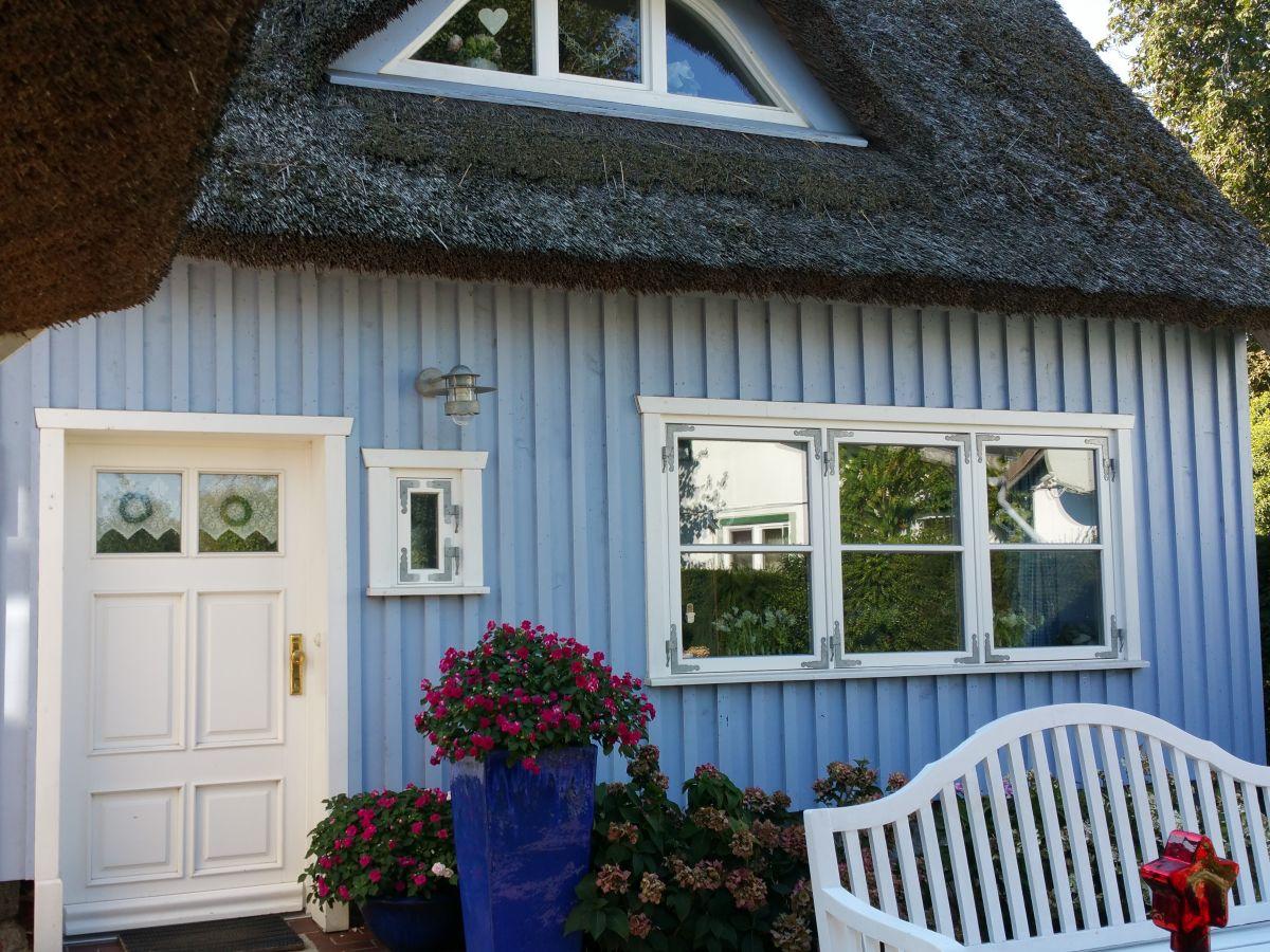 Ferienhaus Kleines Haus Born Frau Elisa Wagener Lutz