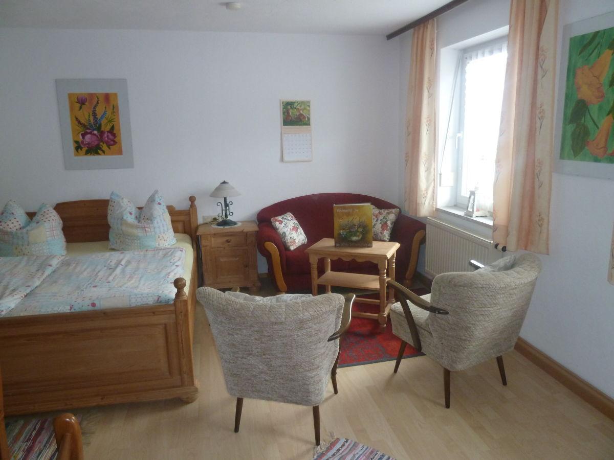 Ferienhof j rg mit ferienwohnung beifu alpsee gr nten - Sitzecke kinderzimmer ...