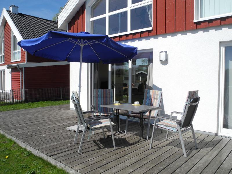 Ferienhaus Nordic