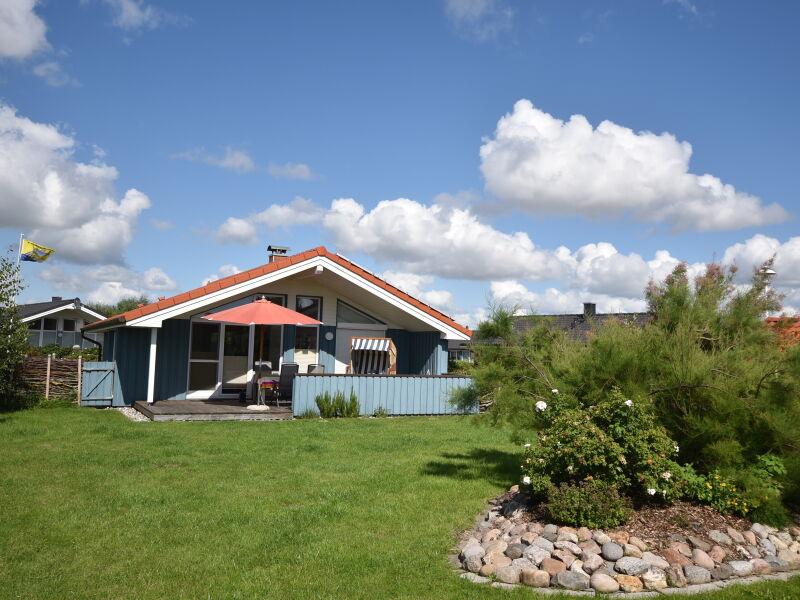 Ferienhaus am-Nordseedeich