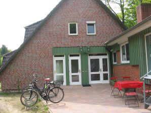 Ferienwohnung Haus Niedersachsen Fewo # 7