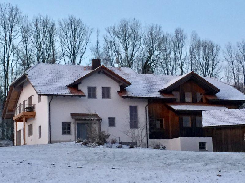 """Ferienwohnung 1 im """"Haus SeLavie"""""""