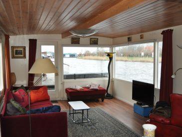 Hausboot Ainchil 4