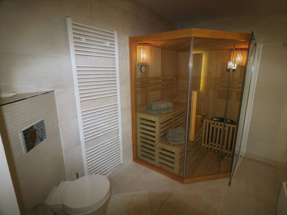 Ferienwohnung sommerbrise ammerland bad zwischenahn - Traum badezimmer ...