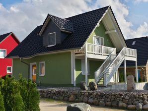 Ferienwohnung Düne im Ferienhaus Seeromantik