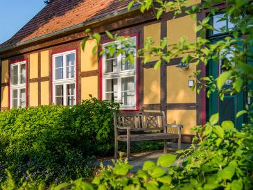 Ferienwohnung Gutshaus Neuendorf