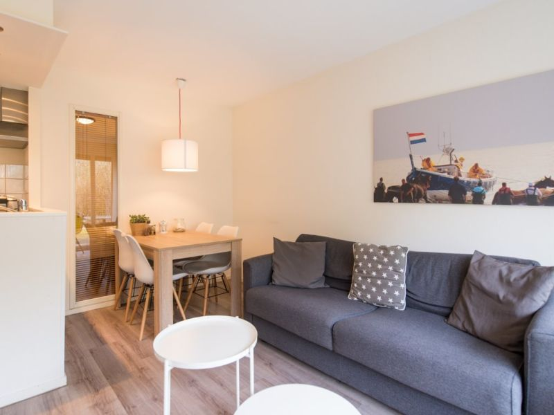 Kaap apartment