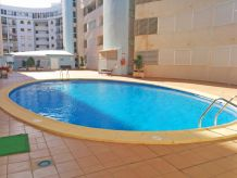 Holiday apartment Albamar III