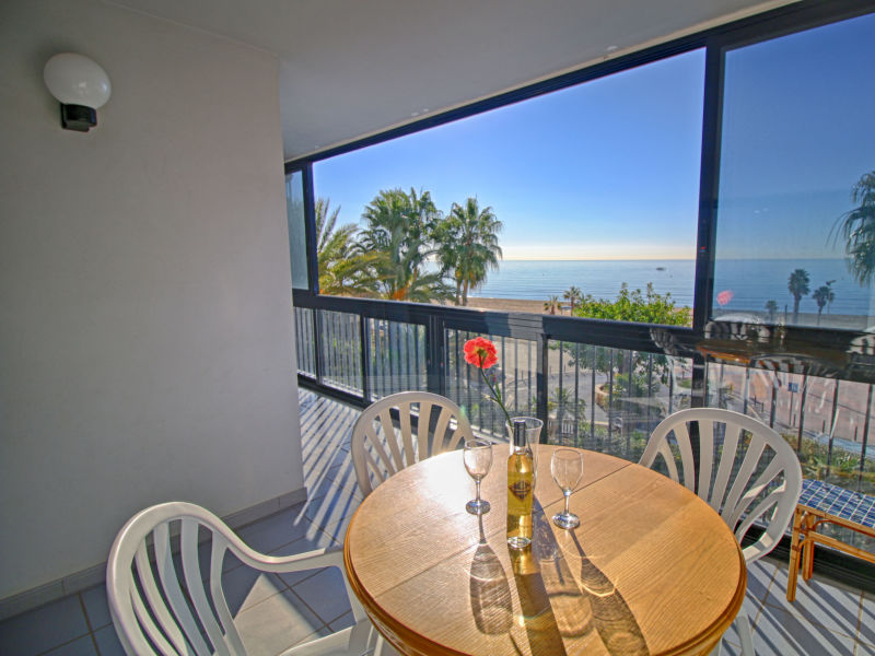 Holiday apartment Apartamento Colon