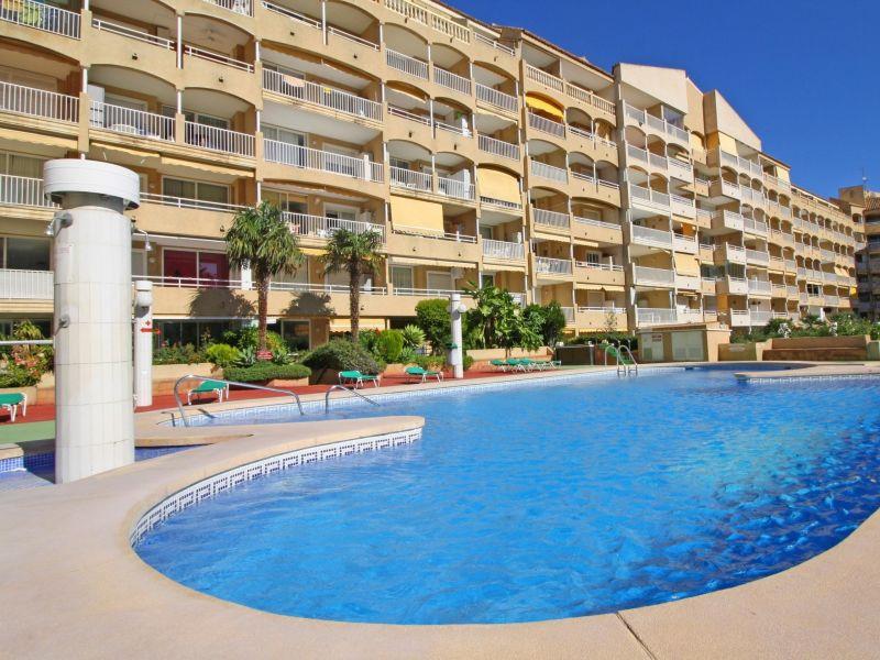 Holiday apartment Apolo VII 4-48