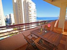 Holiday apartment Ático Riviera