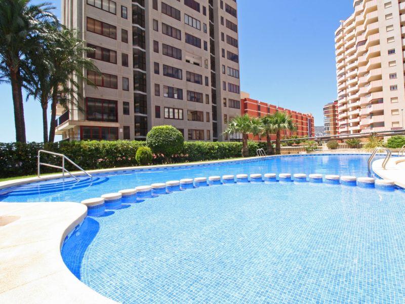 Holiday apartment Bahia del Sol