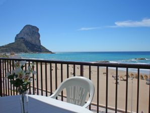 Ferienwohnung Calpe Playa