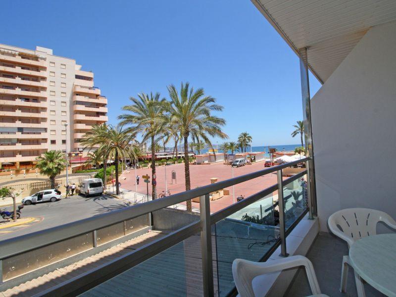 Holiday apartment Frentemar 28