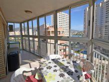 Holiday apartment La Luz III C