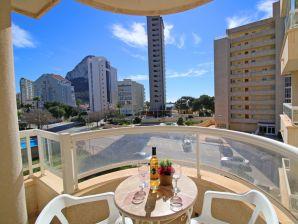 Apartment Las Garzas