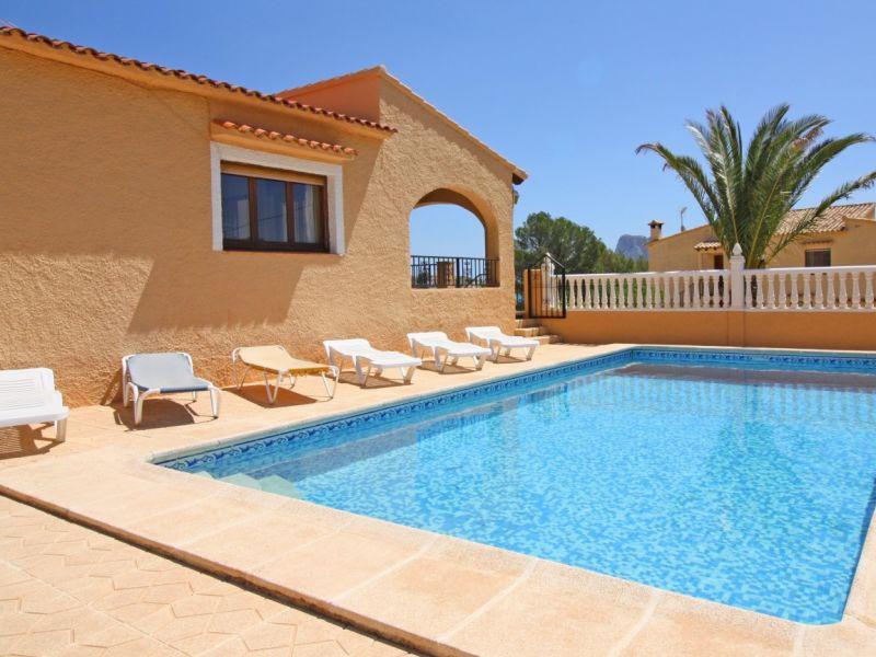 Holiday house Las Rocas