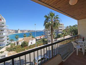 Holiday apartment Levante Beach