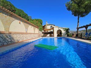 Holiday house Villa Luna