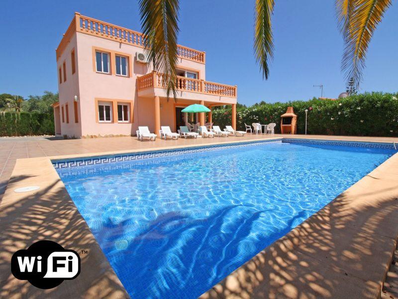 Ferienhaus Villa Palmira