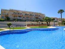 Holiday apartment Partida Casanova B