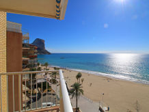 Apartment Peñon de Ifach