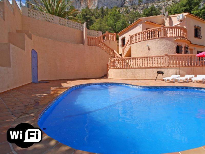 Ferienhaus Villa Quique