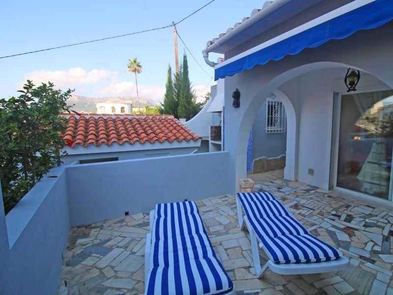 Holiday house Villa Valverde