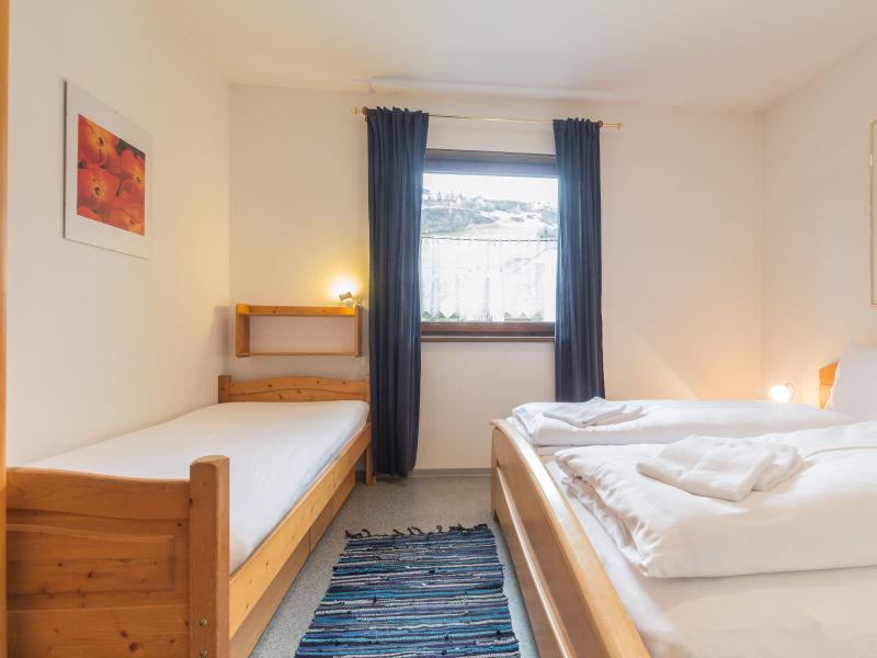 Ferienwohnung Profelt's Apartment A
