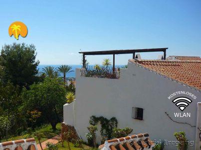 Pino - Casa Grande mit Meerblick & Pool