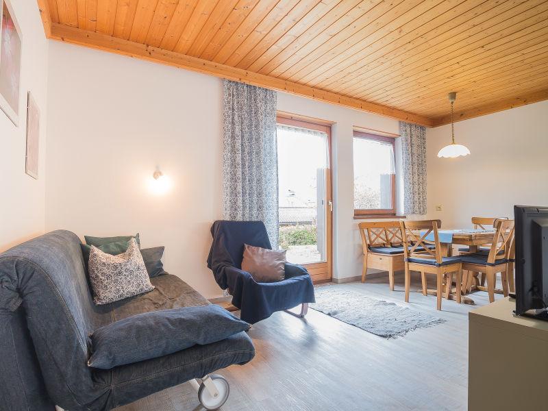 Ferienwohnung Profelt's Apartment B
