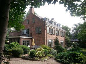 Ferienwohnung Luxe Appartement Egmond