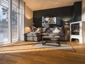 Luxus Ferienhaus WG 10