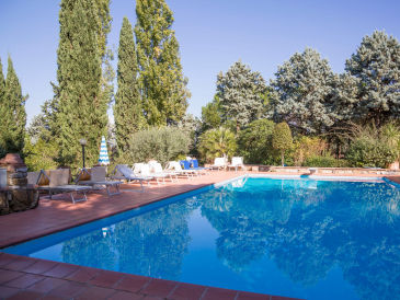 Holiday apartment Pratino