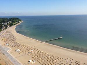 Ferienwohnung Meeresrauschen