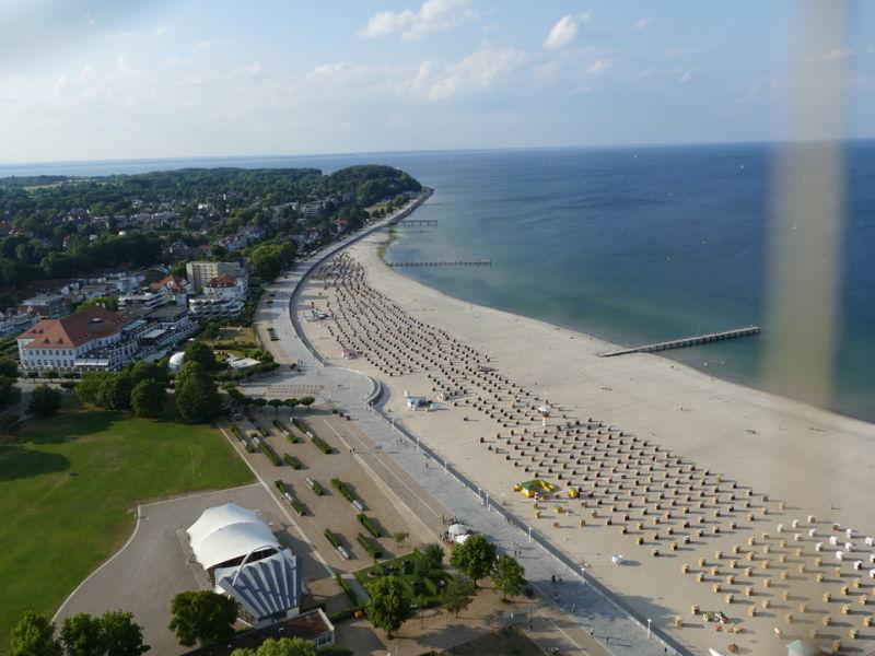 Holiday apartment Strand und Meer