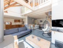 Ferienwohnung Finn Lodge - Ballumerhoeve
