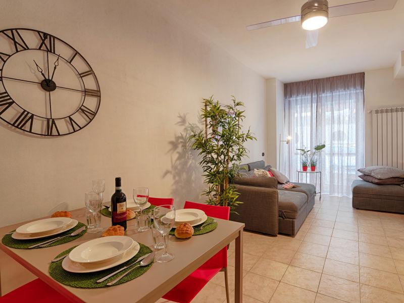 Holiday apartment Camelia 12