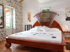 Ferienwohnung Penthouse im Casa-Vita