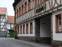 """Ferienwohnung """"Zum alten Küster"""" in Rech/Ahr"""